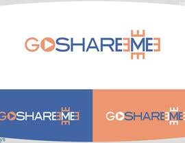 #495 for Logo Design for GoShareMe by innovys