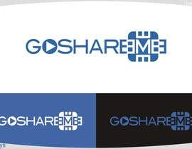 #501 for Logo Design for GoShareMe by innovys