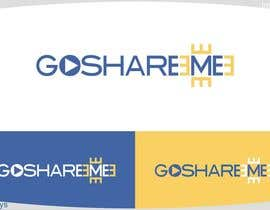 #489 for Logo Design for GoShareMe by innovys