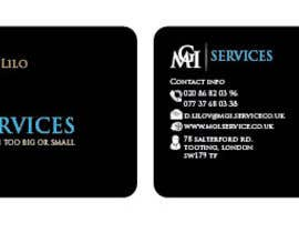 #14 cho Design some Business Cards for a Building Company bởi Emrulhossain
