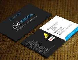 #2 para Design some Business Cards for a Building Company por ccet26