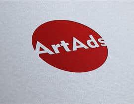 Nro 124 kilpailuun Logo for art company käyttäjältä ParthCreative