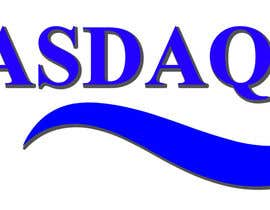 xxx000ua tarafından Design a Logo NASDAQIR için no 10