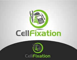 #34 untuk Design a Logo for Cell Repair Company  UPDATED oleh texture605