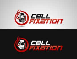 #61 untuk Design a Logo for Cell Repair Company  UPDATED oleh texture605