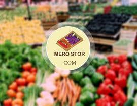 justgegee99 tarafından Logo Design for grocery delivery startup için no 27