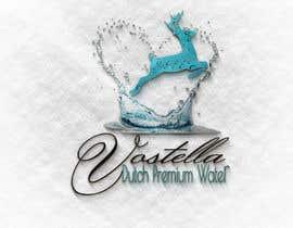 RizwanRH tarafından Design logo of dutch natural water company için no 65