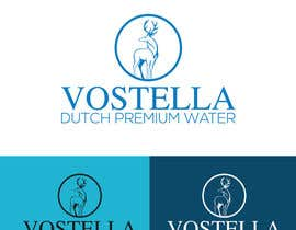 heronmoy tarafından Design logo of dutch natural water company için no 46