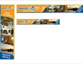 #52 for Banner Ad Design for Quickhome.com af Zolthan