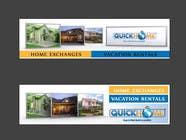 Banner Ad Design for Quickhome.com için Graphic Design36 No.lu Yarışma Girdisi