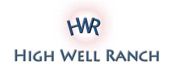Penyertaan Peraduan #                                        2                                      untuk                                         Design a Logo for High Well Ranch