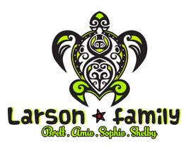 Nro 8 kilpailuun Larson Family Logo käyttäjältä lanzvaleriano