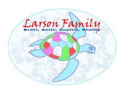 Nro 23 kilpailuun Larson Family Logo käyttäjältä anjaweihe