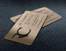 #21 untuk need a profesional architect business card and logo oleh bbatzorig