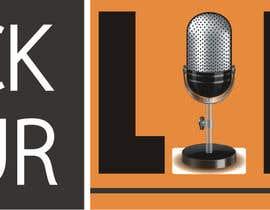 Nro 18 kilpailuun Logo for new radio show. käyttäjältä nawazabdullahkha