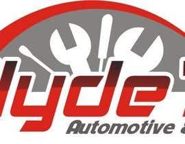 wantnewjob tarafından Logo Design for Automotive Shop için no 185