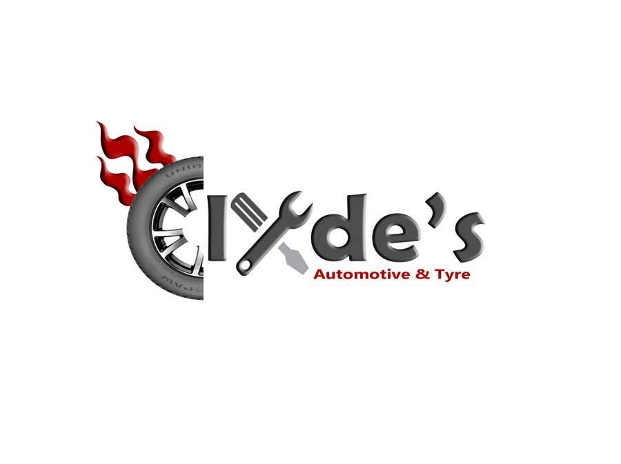 Inscrição nº 122 do Concurso para Logo Design for Automotive Shop
