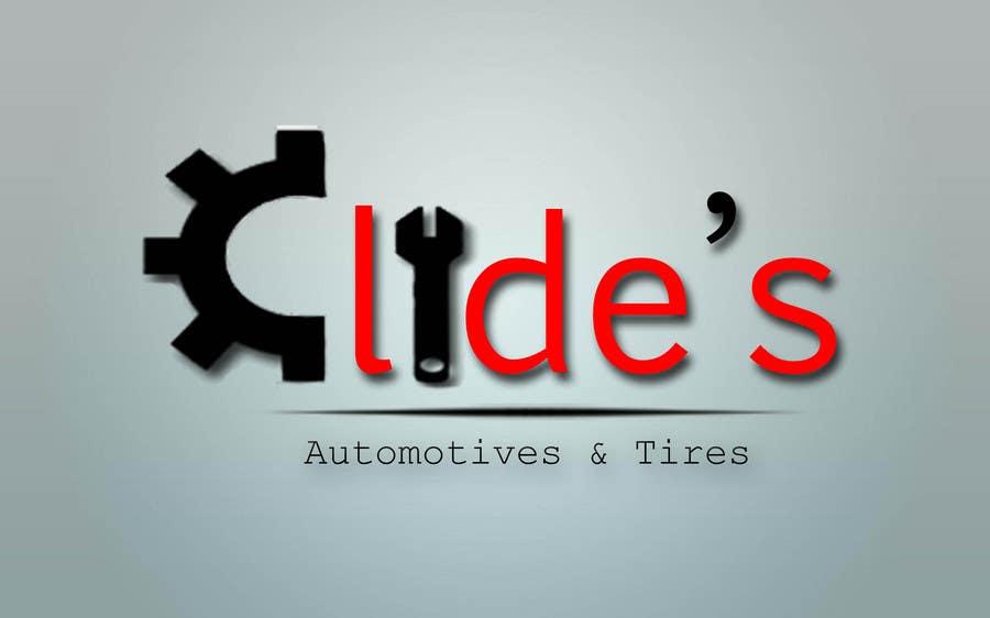 Inscrição nº 113 do Concurso para Logo Design for Automotive Shop