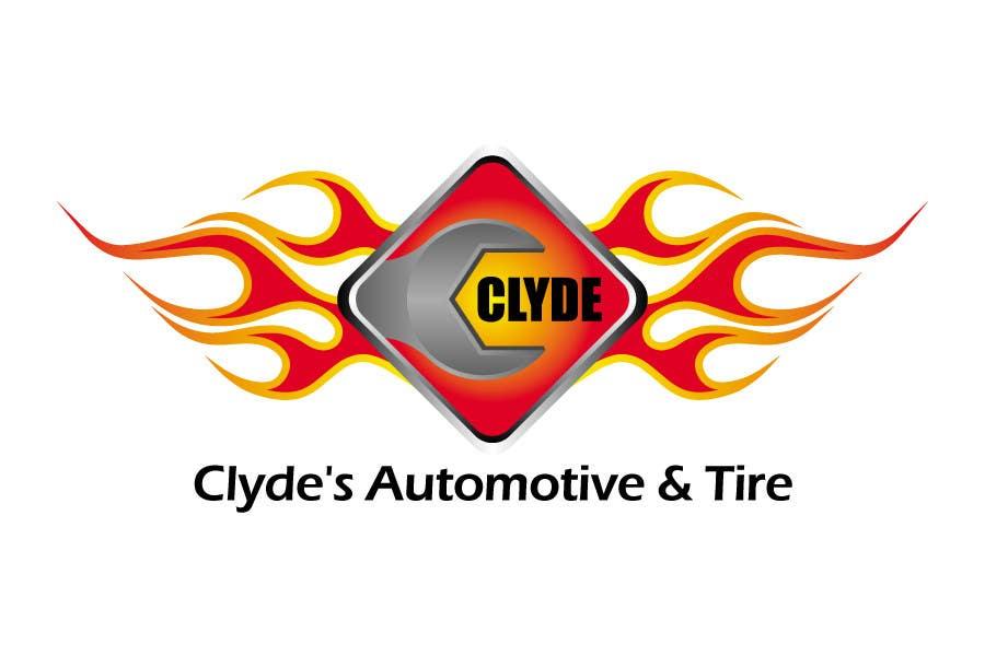Inscrição nº 225 do Concurso para Logo Design for Automotive Shop