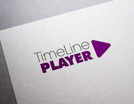#91 for Design a Logo for TimeLine Player af LogoFreelancers