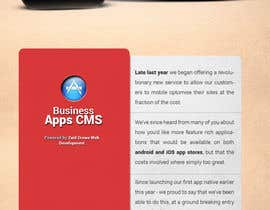 #5 for Design an Advertisement for my App email by aleksejspasibo