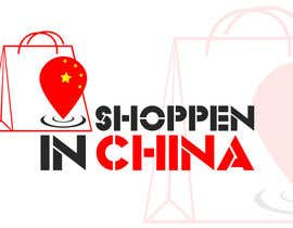 #71 untuk Make me a logo for a website about Chinese webshops oleh janithnishshanka