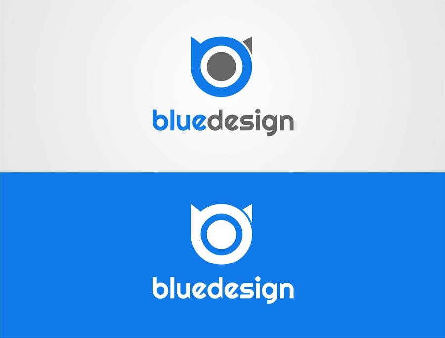#127 for Design A Logo for a Web Development Company by eltorozzz