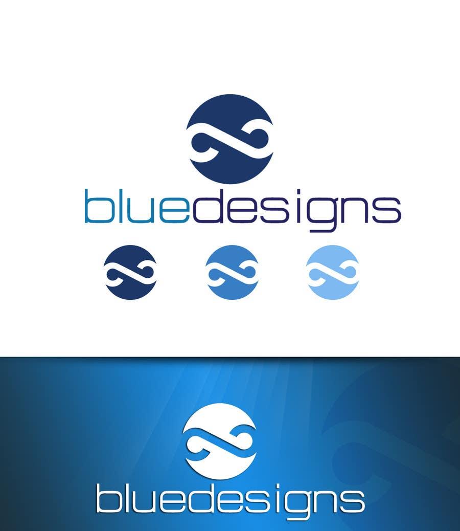 Kilpailutyö #135 kilpailussa Design A Logo for a Web Development Company
