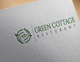 tapas10 tarafından Design a Logo for our 'Green Cottage Restaurant' için no 58