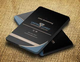 #314 for Design some Business Cards by BikashBapon
