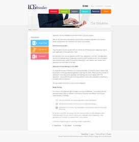 #10 for Website modifications by Macroads