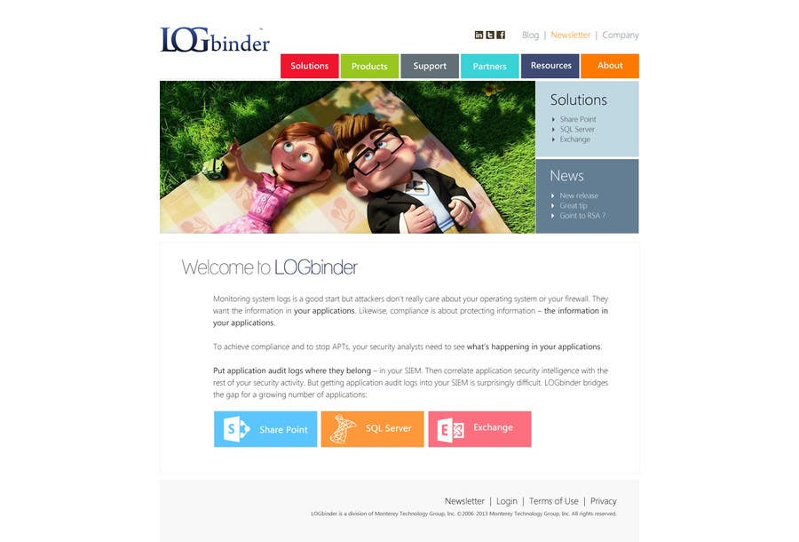 #13 for Website modifications by Macroads