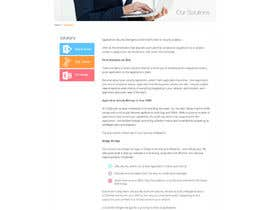nº 14 pour Website modifications par Macroads