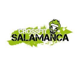 #6 cho Diseñar un logotipo for Gimnasio de Crossfit bởi macper