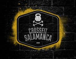 #23 untuk Diseñar un logotipo for Gimnasio de Crossfit oleh KarenAG