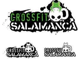#2 cho Diseñar un logotipo for Gimnasio de Crossfit bởi yurireno