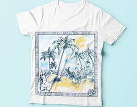 lauraburdea tarafından Weekend Life Co Beach Party Tshirt design için no 31