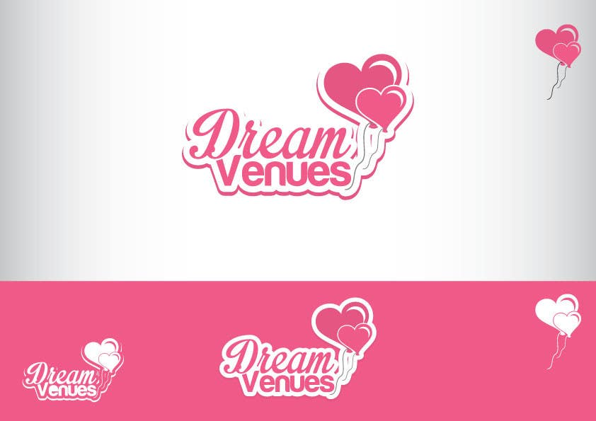 Entry 37 By Georgeorf For Design A Logo For Wedding Reception Venue