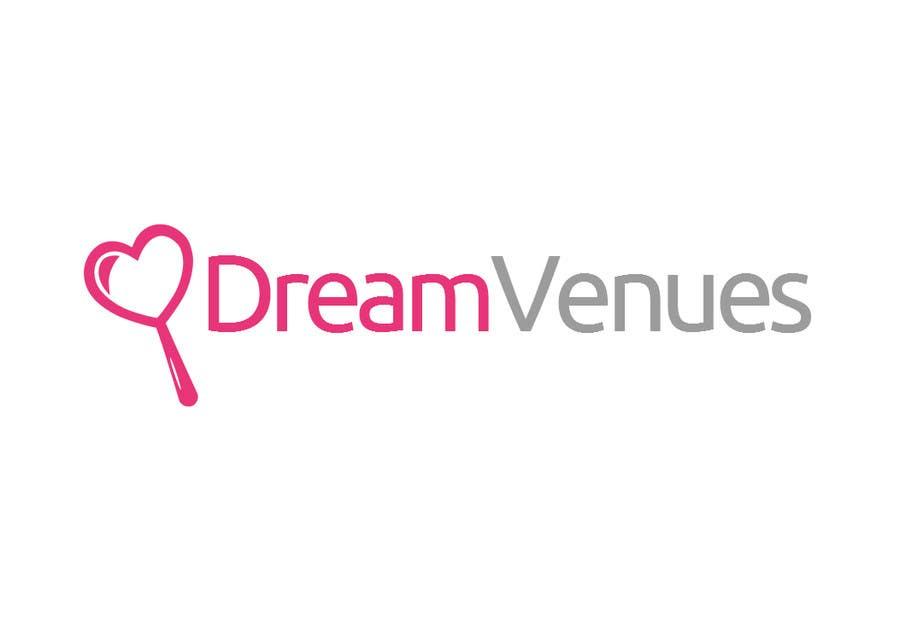 Entry 18 By Lpfacun For Design A Logo For Wedding Reception Venue