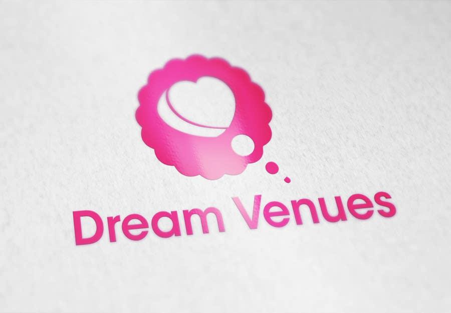 Entry 75 By Logofreelancers For Design A Logo For Wedding Reception
