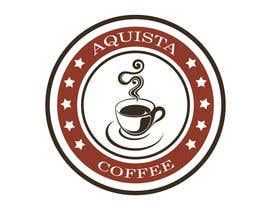 Nro 38 kilpailuun Design a Coffee Company Logo käyttäjältä tituserfand
