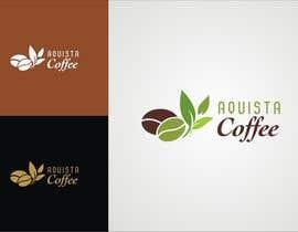 Nro 43 kilpailuun Design a Coffee Company Logo käyttäjältä KalimRai