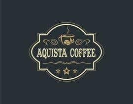 Nro 78 kilpailuun Design a Coffee Company Logo käyttäjältä KalimRai