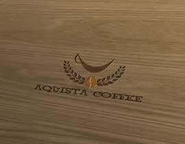 Nro 89 kilpailuun Design a Coffee Company Logo käyttäjältä stcserviciosdiaz