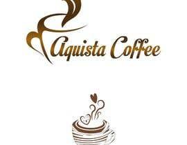 Nro 41 kilpailuun Design a Coffee Company Logo käyttäjältä dksharma141