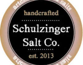 "#20 cho Design a Logo for the ""Schulzinger Salt Co."" bởi Yoowe"