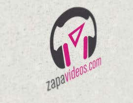 #5 for Design a Logo for music videos website by adrian1990