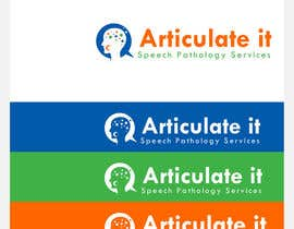 #9 untuk Speech Pathology Business Logo oleh thimsbell