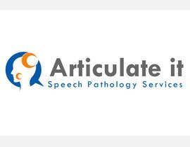 #79 untuk Speech Pathology Business Logo oleh thimsbell