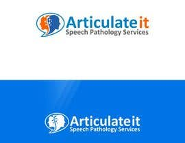 #38 untuk Speech Pathology Business Logo oleh manuel0827